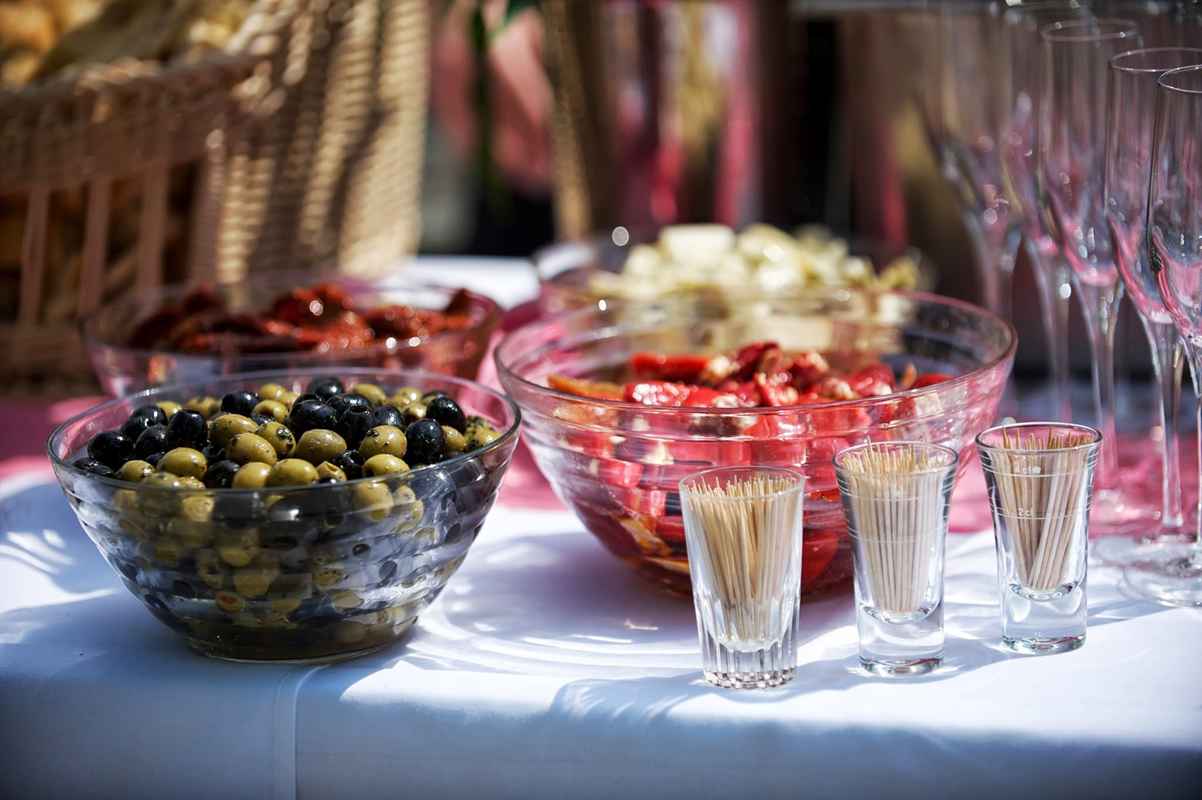 Domowy catering