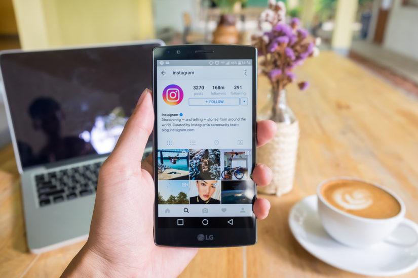 Jak robić piękne zdjęcia na Instagramie