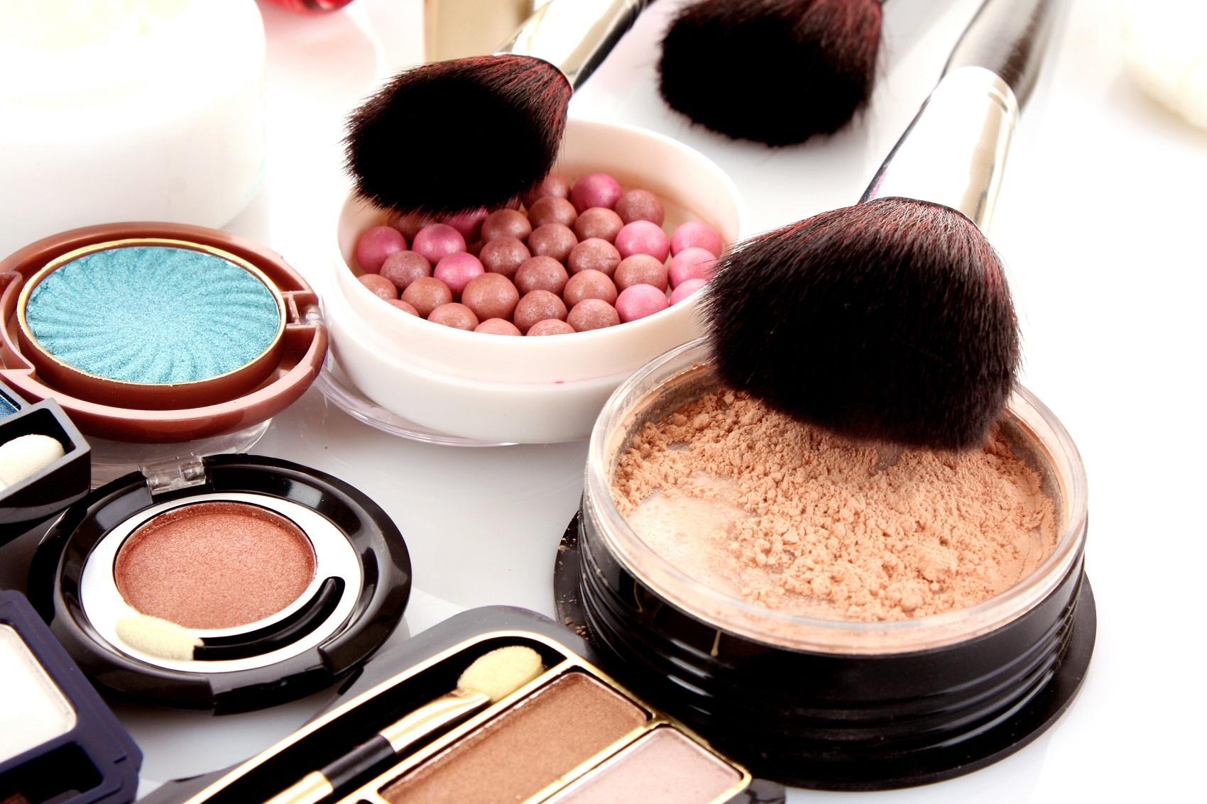 Przydatne kosmetyki