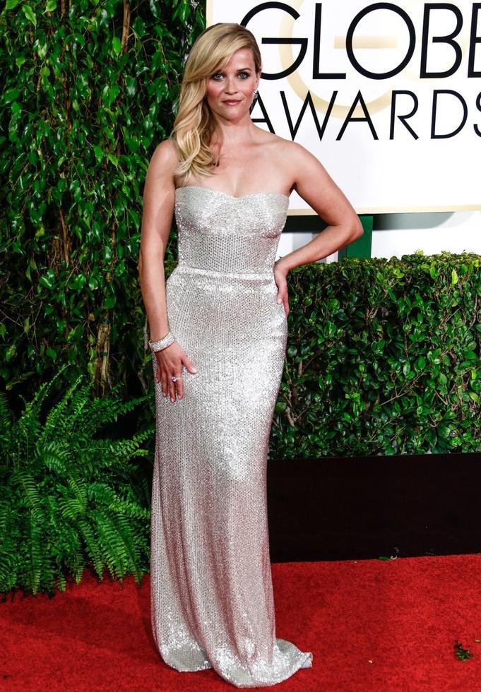 Gala Złotych Globów- Reese Witherspoon