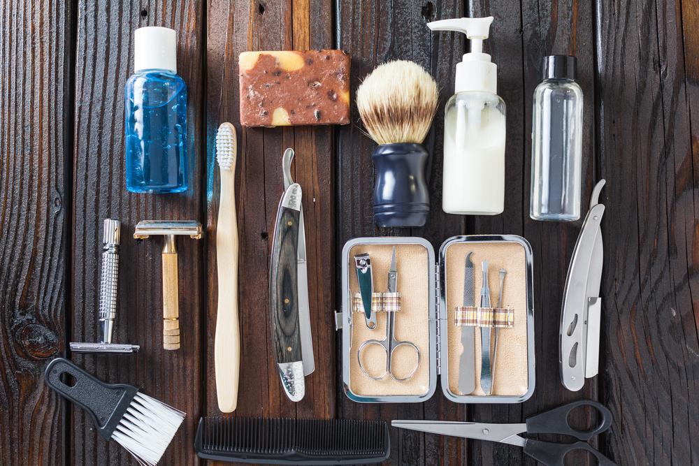 Pielęgnacja brody stanie się łatwiejsza dzięki przydatnym akcesoriom