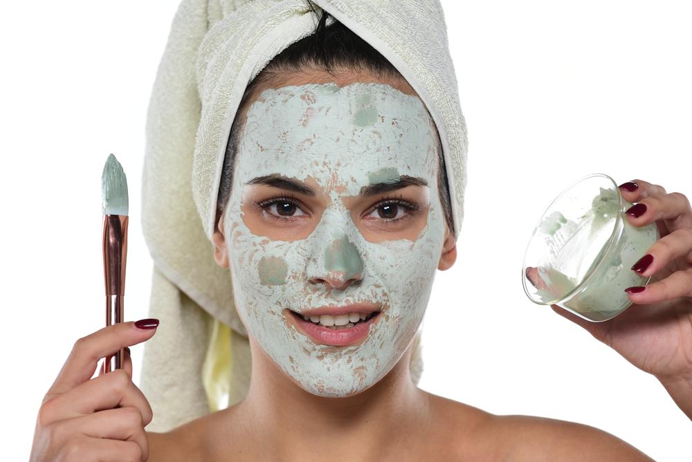 Maseczka i peeling - to szybkie sposoby na poprawę skóry