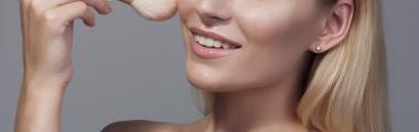 jak wyszczuplić optycznie twarz