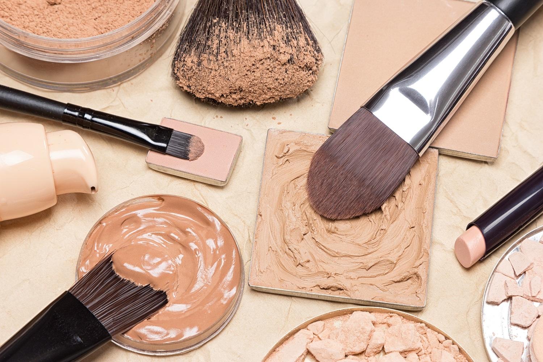 Przydatne kosmetyki i akcesoria