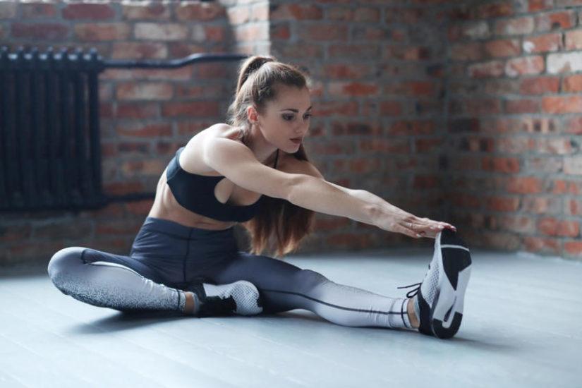 Bądź modna na siłowni