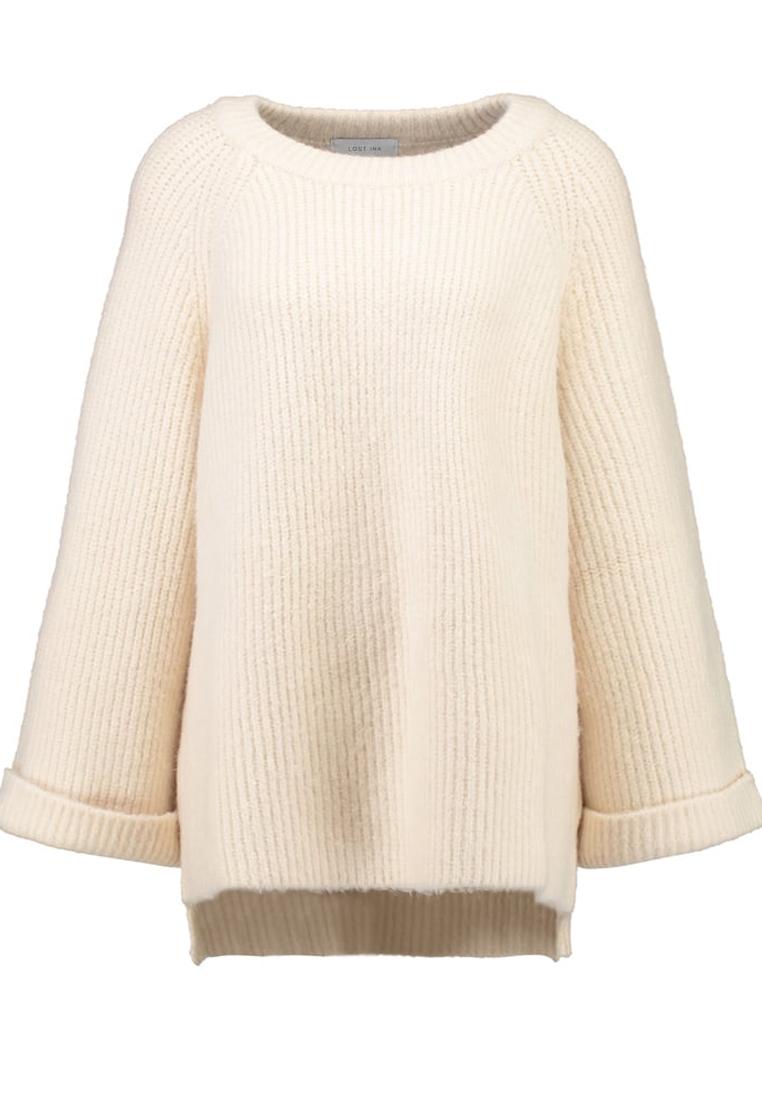 Beżowy sweter >>KLIK<<