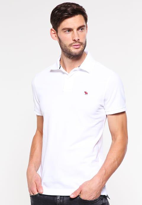 Minimalistyczna koszulka polo