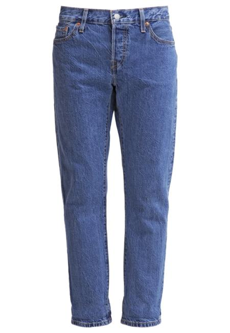 Jeansy relaxed fit Levi's