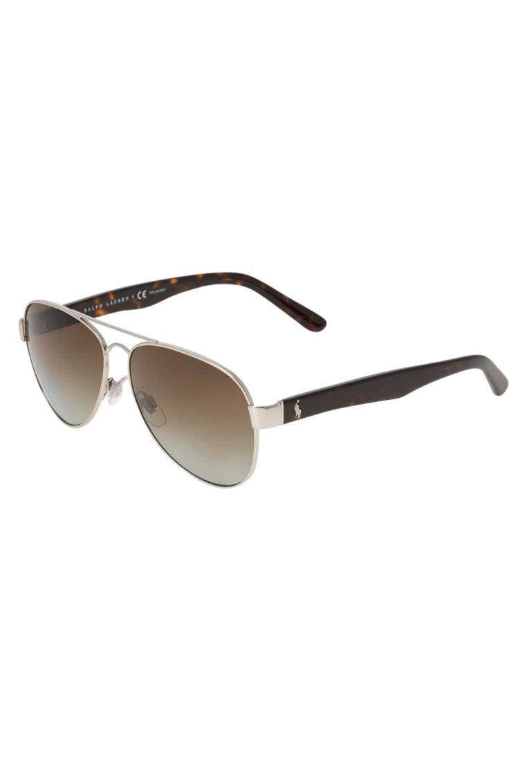 Okulary w stylu aviatorek