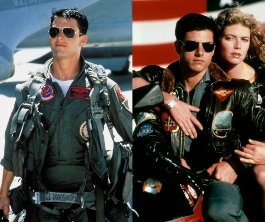 Legendarne aviatorki zawsze budzą zachwyt wśród kobiet