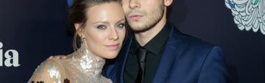 Magdalena Boczarska i Mateusz Banasiuk są uznawani za stylową parę