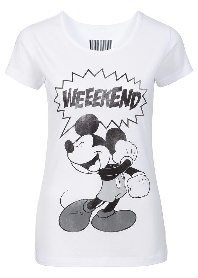 Zabawny T-shirt z napisem
