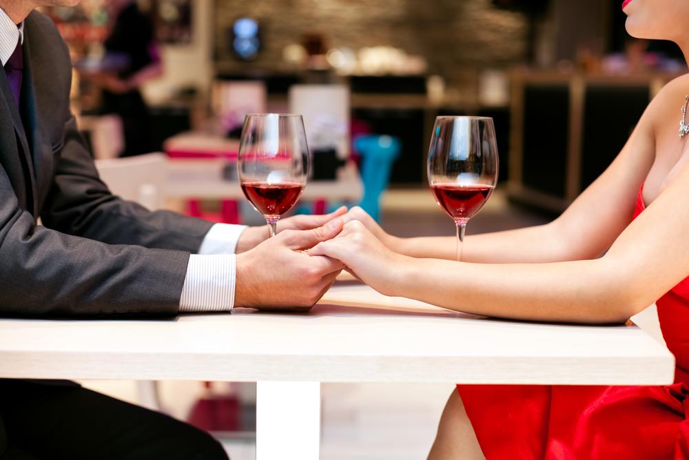 Czy w walentynki trzeba być romantycznym aż do bólu?