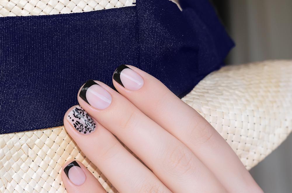 Oryginalny manicure