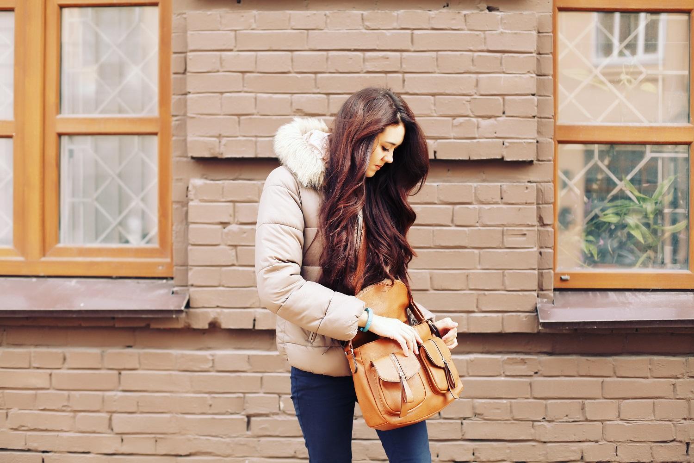 Torebka satchel