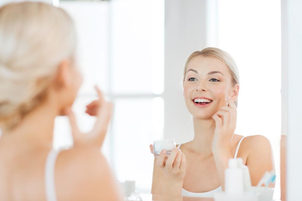 Postaw na kosmetyki z witaminą C i E