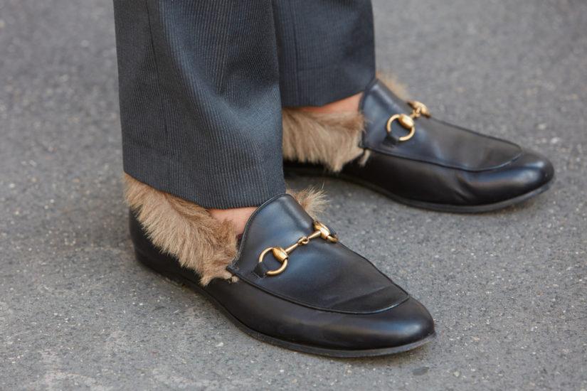 Buty z futerkiem – hit czy kit?