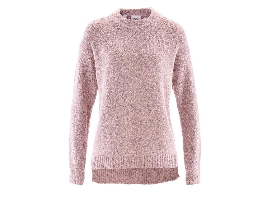 Sweter boucle <<KLIK<<