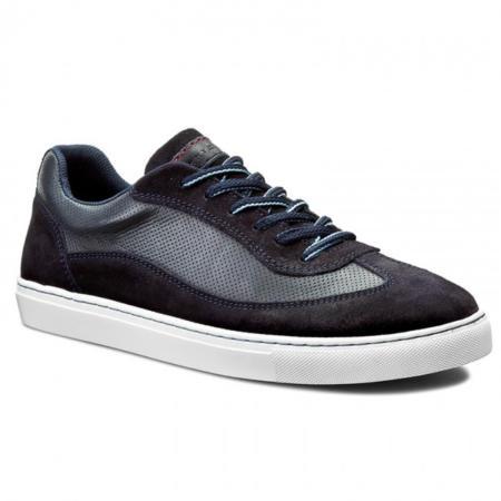 Krótkie sportowe buty