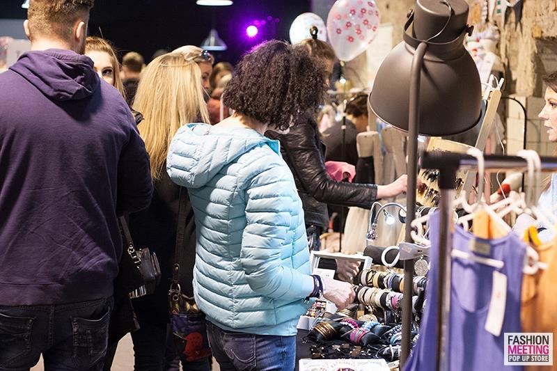 Fashion Meeting Pop Up Store vol. 15