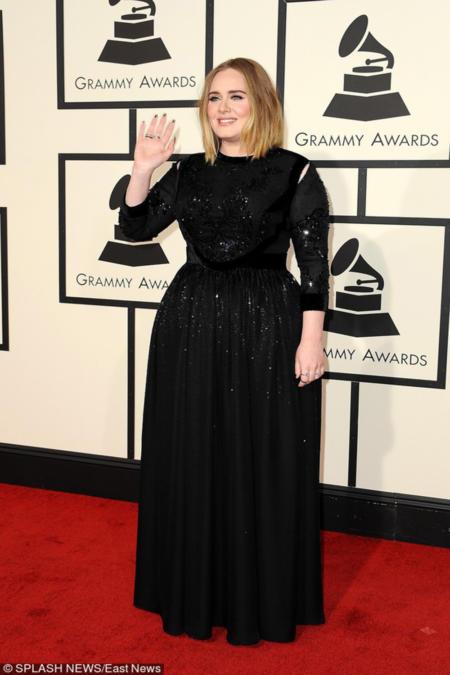 58. rozdanie nagród Grammy