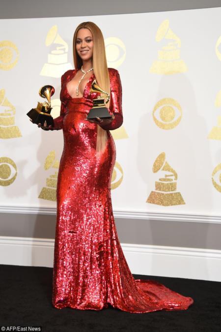 Grammy 2017 - nagrodzeni