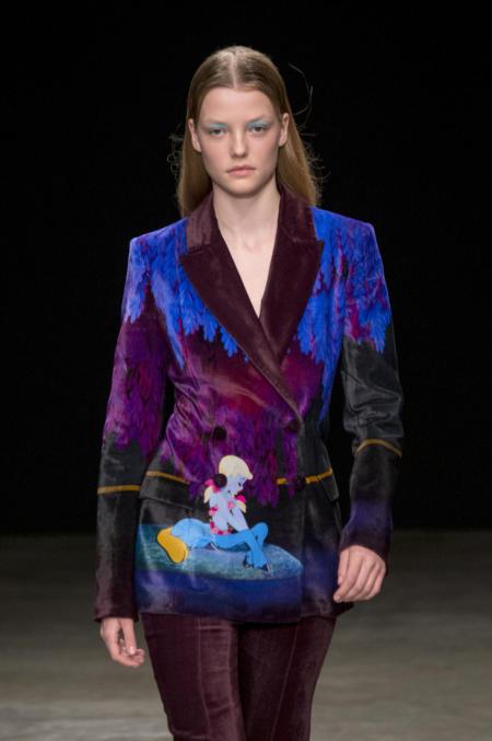 Kostium inspirowany animacją Disneya
