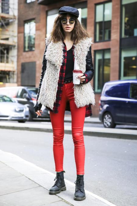 Martensy i czerwone rurki