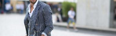 męskie ubrania idealne na wiosnę