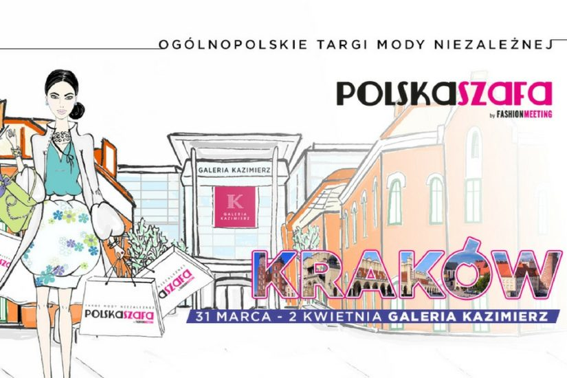 Młodzi projektanci na targach Polska Szafa by Fashion Meeting