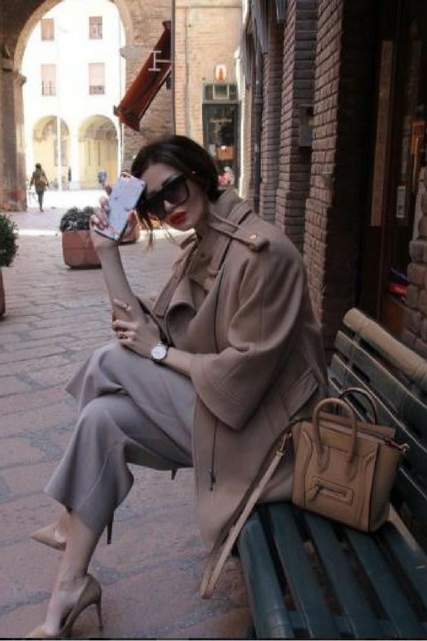 47-letnia babcia podbija Instagram