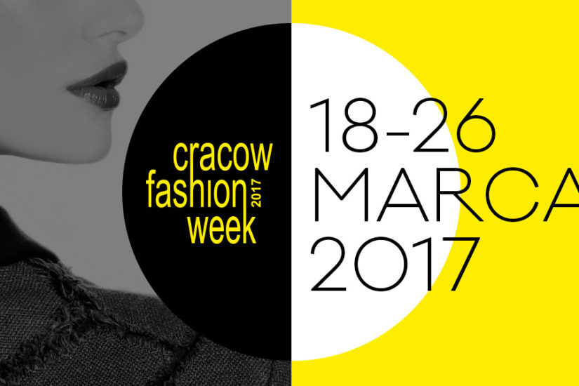 CRACOW FASHION WEEK 2017