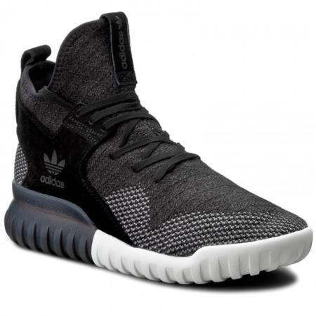 wysokie buty Adidas