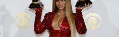 Beyonce w ciąży wygląda zjawiskowo