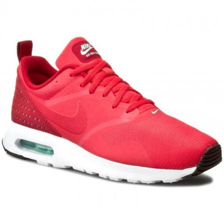 czerwony Nike