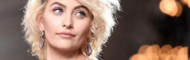 Paris Jackson polubiła platynowi blond
