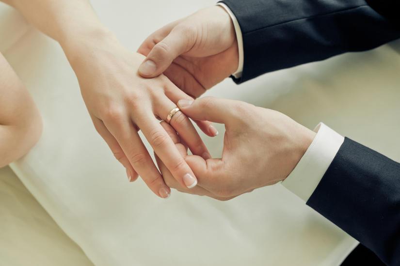 Na Której Ręce Nosi Się Pierścionek Zaręczynowy I Obrączkę Allani