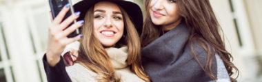 błędy w makijażu widoczne na fotografiach