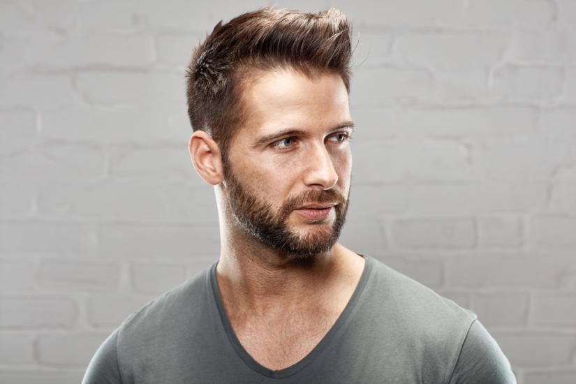 Włosy Męskie Stylizacja I Pielęgnacja Praktyczne Wskazówki Allani