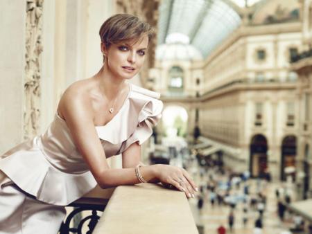 Kasia Sokolowska kampania APART