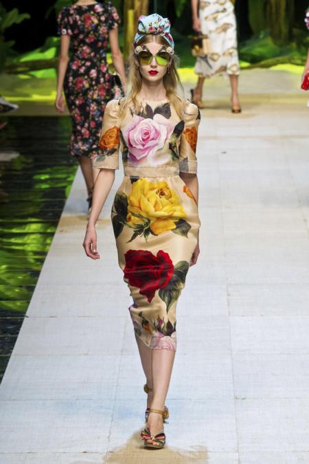 Dolce&Gabbana S/S 2017