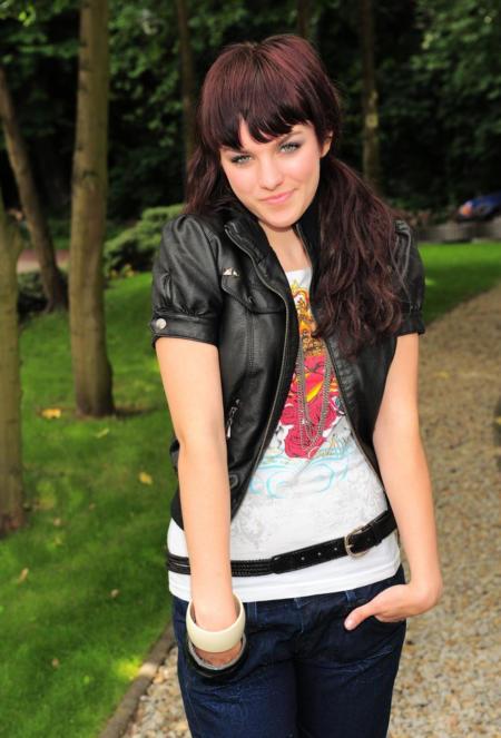 Ewa Farna w 2009 roku