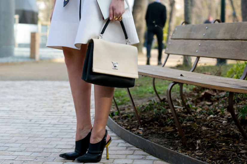luksusowe torebki