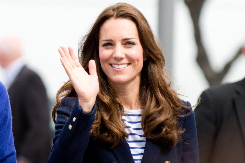 księżna Kate i jej stylizacje