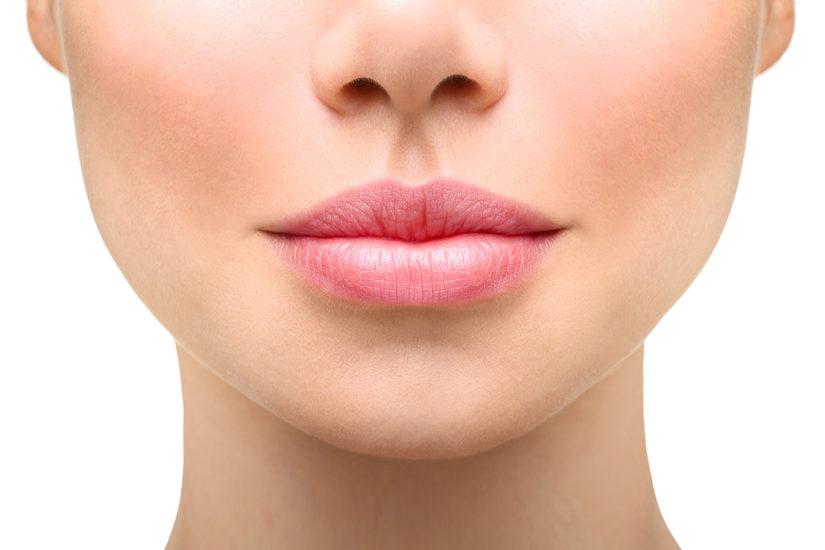 jak naturalnie powiększyć usta