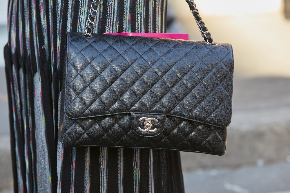 Ponadczasowa torebka Chanel