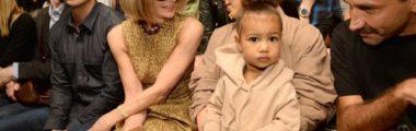 dziecko kim kardashian