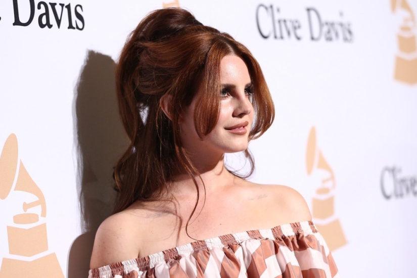 Lana Del Rey i jej styl
