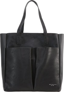 Czarna klasyczna torebka