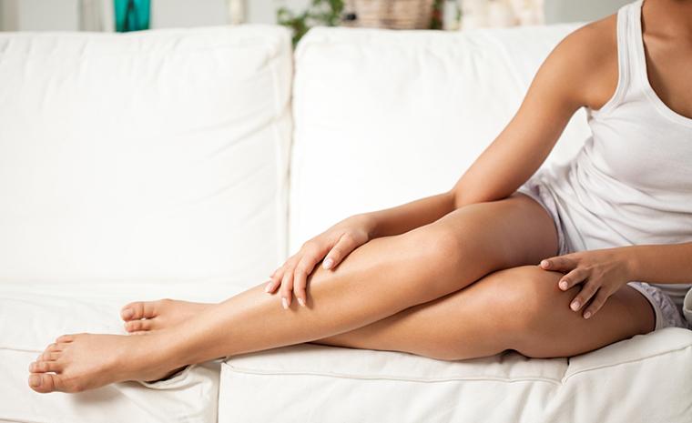 Poznaj sposoby na gładkie nogi